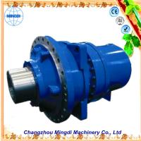 Wholesale Vertical ISO Approved 4000 Ratio Industrial Planetary Gearbox For Converyors from china suppliers