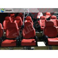 Wholesale Theme Park Electronic System 5D Movie Theater System With 5D Camera Movies from china suppliers