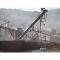 Wholesale Efficient Automatic Mine Crushing Equipment 30 - 50 t / h , Stone Crushing Plant from china suppliers
