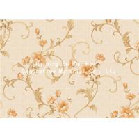 Wholesale Hot Stamping Heat Transfer Foil Wall Paper Design from china suppliers