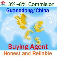 Wholesale China Guangzhou Professional Purchasing Agent from china suppliers