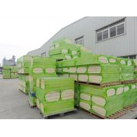Wholesale Moisture-Proof PU Sheets , Corrosion Resistance PU Insulation Board from china suppliers