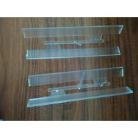 Wholesale Multi cavity mold plastic injection clear transparent parts family mould from china suppliers