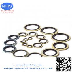 Ningbo Hydraulic Sealing Co.,Ltd