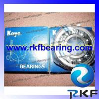 Wholesale High precision 40mm open Self-Aligning Ball Bearings 1208K TV C3 Koyo, OEM offer from china suppliers