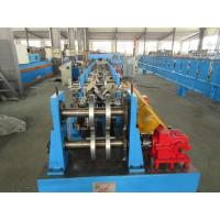 Wholesale Total Power 75 Kw Corrugated Iron Sheet Making Machine 1.0-3.2mm For Each Station from china suppliers