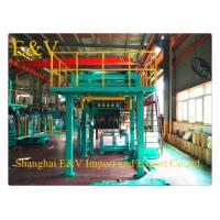 Wholesale 8-35mm copper rod upward continuous casting machine for copper rod make from china suppliers