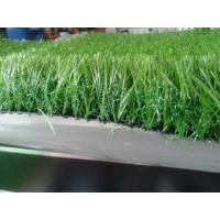 Wholesale Custom Synthetic Resin Golf Artificial Turf / Artificial Football Turf from china suppliers