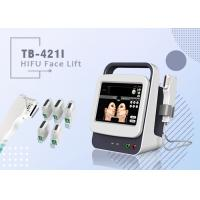 Quality HIFU for Skin Tightening , Body Tightening , Wrinkle Removal , Neck Lifting for sale