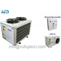 Wholesale Hermetic Middle Low Temperature Refrigeration Condensing Units R410 4PES-15Y from china suppliers