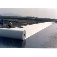 Wholesale Permeable Geotextile Fabric For Gravel Driveways Construction , Geosynthetic Fabric from china suppliers