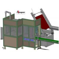 Wholesale Customized Paper Bag Machines Tissue Paper Cutting Machine Pharmaceutical Industry from china suppliers