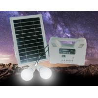 Wholesale Quality LED solar power system With no upfront cost and predictable energy rates, Solar Lamp makes switching to sola from china suppliers