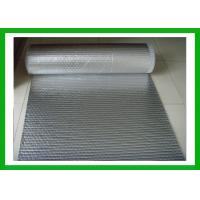 Wholesale Metal Building Silver Foil Insulation PE Coating High Reflective from china suppliers