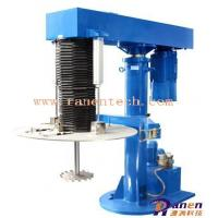 Wholesale Ink / Coating Production Use High Shear Lab Mixer Using Water As Media from china suppliers