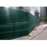 Wholesale 6' Height x 12 ' Width Temporary Chain Link Fence For Construction Security also available 8ft x 12ft cross brace from china suppliers