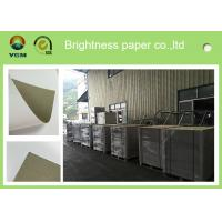 Wholesale Recyled High Stiffness Blister Board Paper 250g For Printing Package from china suppliers