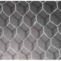 Wholesale 3'X100' 19#  Electric Hexagonal Wire Netting , Low - Carbon Iron from china suppliers
