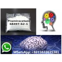 Wholesale Pramiracetam Medication Steroids / Memory Enhancing Supplements CAS 68497-62-1 from china suppliers