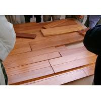 Buy cheap Solid Jatoba Flooring from wholesalers