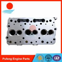 China Nissan truck cylinder head supplier in China, brand new NE6 NE6T cylinder head in stock for sale
