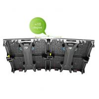 Quality Super Slim P3 LED Video Wall Rental , Indoor Full Color Stage Led Screen panel for sale