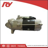 Wholesale Mining Truck Engine Starter Motor TS16949 Sliding Armature Driving Type 7.5Kw Power from china suppliers