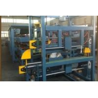 Wholesale Color Steel Sheet Fiberglass EPS Sandwich Panel Machine 0.4 - 0.7mm Thickness from china suppliers