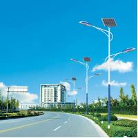 Wholesale 2015 newest outdoor LED solar street light from 30W to 180W from china suppliers