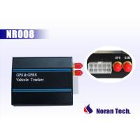 Wholesale Bus Car Power cut Alarm 3G Vehicle GPS Tracker Listen By Telephone from china suppliers