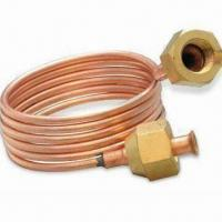 Wholesale Capillary Copper Tube, Slitting, Edging and Oscillate Winding Products are Available  from china suppliers