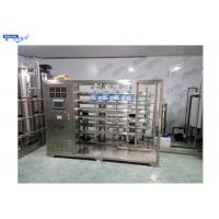 Wholesale Double Reverse Osmosis Pharmaceutical Water Purification System 3Q Written Materials from china suppliers