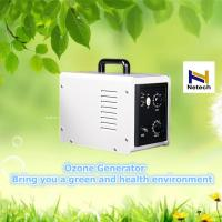 Wholesale Car Odor Remove Machine Household Ozone Generator Portable Air Sterilizer from china suppliers