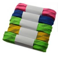 Wholesale 1Cm / 1.5cm Width Coloured Custom Shoe Laces , Heat Transfer Lanyard  For Decoration from china suppliers