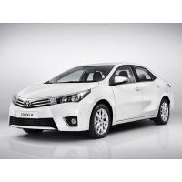 Buy cheap Auto Body Works Car Door For Toyota Corolla 2014 , Toyota Car Parts from wholesalers