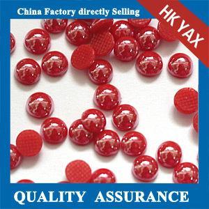 Wholesale High quality hotfix ceramic half round;china hotfix ceramic half round;new style hotfix ceramic half round from china suppliers