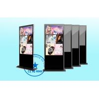 Quality Wireless TFT Indoor LCD Interactive Digital Signage Display Advertising HD for sale