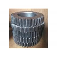 Wholesale High precision forged metal parts 4140 Alloy Steel Gear Forging ISO 9001 Certified from china suppliers