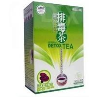 Wholesale 2 day diet Japan Lingzhi cleaned slimming tea for organic balancing removing excessive fat from china suppliers