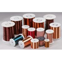 Wholesale Eureka Wire Insulation Enamelled Wire 180℃ Modified Polyester Resistance from china suppliers