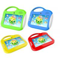 Wholesale 4G Kids Educational Tablet 5 Inch ergonomic single core kids tablet pc from china suppliers