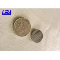 Wholesale Cr2032 3 Volt Battery Lithium Button , Standard  MP3 Coin Cell Battery from china suppliers