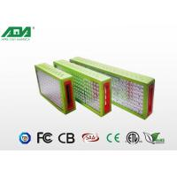 Wholesale UV - IR 360 - 850nm Led Cannabis Grow Light , Long Lifespan Led Greenhouse Grow Lights from china suppliers