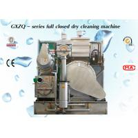Wholesale Heavy Duty Hydrocarbon Solvent Laundry Dry Cleaning Machines with VFD from china suppliers
