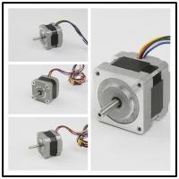 Quality Nema 15 39BYG Hybrid Stepper Motor Permanent Magnet Low Motor Noise for sale