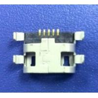 Wholesale Molex Cellular Phone Micro USB Connector 5 Pin Vertical RA OHS UL HF from china suppliers