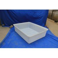 Wholesale Square Plastic tub molded for sale from china suppliers