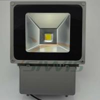 Wholesale 80 Watt LED Flood Lights Outdoor 12V IP65 8000 Lumen For Square , 2700K-7000K from china suppliers