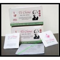 Wholesale China te chino Dr Ming tea(30bags) from china suppliers