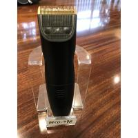 Salon RFCD-1688 Battery Operated Hair Clippers Adjustable Beard Trimmer